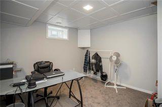 Photo 17: 737 Southwood Avenue in Winnipeg: East Fort Garry Residential for sale (1J)  : MLS®# 1926745