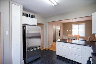 Photo 9: 737 Southwood Avenue in Winnipeg: East Fort Garry Residential for sale (1J)  : MLS®# 1926745