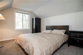 Photo 14: 737 Southwood Avenue in Winnipeg: East Fort Garry Residential for sale (1J)  : MLS®# 1926745