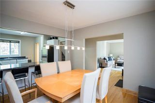 Photo 5: 737 Southwood Avenue in Winnipeg: East Fort Garry Residential for sale (1J)  : MLS®# 1926745