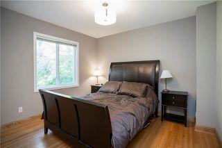 Photo 10: 737 Southwood Avenue in Winnipeg: East Fort Garry Residential for sale (1J)  : MLS®# 1926745