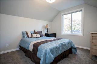 Photo 13: 737 Southwood Avenue in Winnipeg: East Fort Garry Residential for sale (1J)  : MLS®# 1926745
