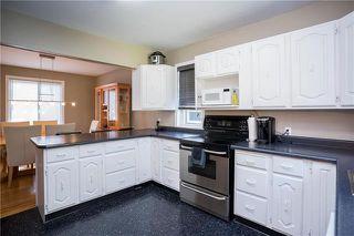 Photo 8: 737 Southwood Avenue in Winnipeg: East Fort Garry Residential for sale (1J)  : MLS®# 1926745
