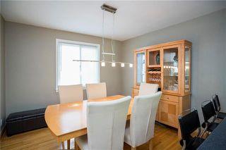 Photo 6: 737 Southwood Avenue in Winnipeg: East Fort Garry Residential for sale (1J)  : MLS®# 1926745