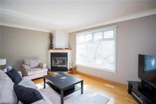 Photo 2: 737 Southwood Avenue in Winnipeg: East Fort Garry Residential for sale (1J)  : MLS®# 1926745