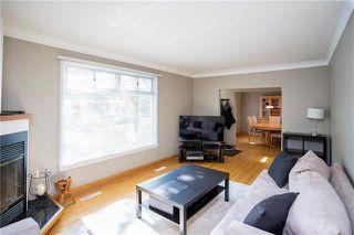 Photo 4: 737 Southwood Avenue in Winnipeg: East Fort Garry Residential for sale (1J)  : MLS®# 1926745