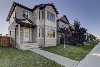 Main Photo: 17633 5A Avenue in Edmonton: Zone 56 House for sale : MLS®# E4175718