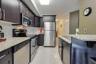 Photo 7: 201 9707 106 Street in Edmonton: Zone 12 Condo for sale : MLS®# E4179364