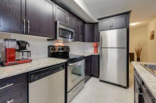 Photo 9: 201 9707 106 Street in Edmonton: Zone 12 Condo for sale : MLS®# E4179364