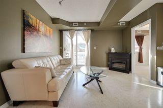 Photo 3: 201 9707 106 Street in Edmonton: Zone 12 Condo for sale : MLS®# E4179364
