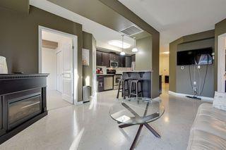 Photo 5: 201 9707 106 Street in Edmonton: Zone 12 Condo for sale : MLS®# E4179364