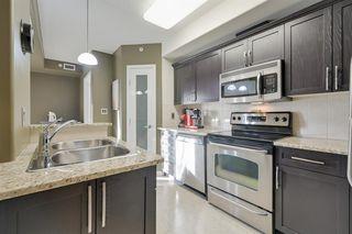 Photo 8: 201 9707 106 Street in Edmonton: Zone 12 Condo for sale : MLS®# E4179364