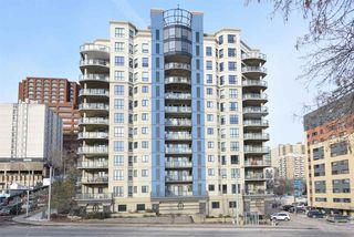 Photo 28: 201 9707 106 Street in Edmonton: Zone 12 Condo for sale : MLS®# E4179364