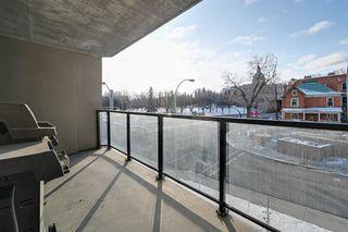 Photo 11: 201 9707 106 Street in Edmonton: Zone 12 Condo for sale : MLS®# E4179364