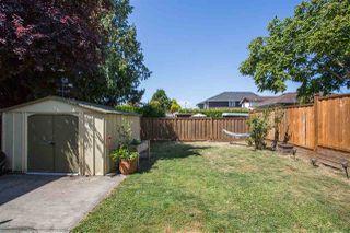 Photo 13: 11171 4TH Avenue in Richmond: Steveston Village House for sale : MLS®# R2428160