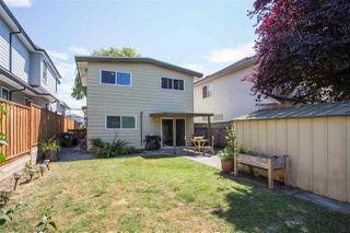 Photo 14: 11171 4TH Avenue in Richmond: Steveston Village House for sale : MLS®# R2428160