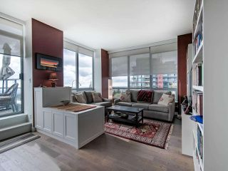 Photo 7: 1602 9060 UNIVERSITY Crescent in Burnaby: Simon Fraser Univer. Condo for sale (Burnaby North)  : MLS®# R2428248