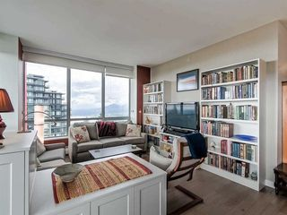Photo 10: 1602 9060 UNIVERSITY Crescent in Burnaby: Simon Fraser Univer. Condo for sale (Burnaby North)  : MLS®# R2428248