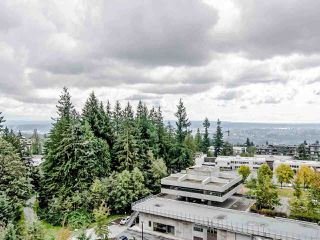 Photo 2: 1602 9060 UNIVERSITY Crescent in Burnaby: Simon Fraser Univer. Condo for sale (Burnaby North)  : MLS®# R2428248