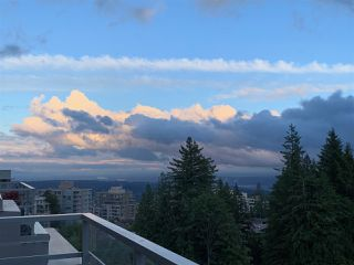 Photo 16: 1602 9060 UNIVERSITY Crescent in Burnaby: Simon Fraser Univer. Condo for sale (Burnaby North)  : MLS®# R2428248