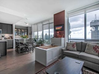 Photo 6: 1602 9060 UNIVERSITY Crescent in Burnaby: Simon Fraser Univer. Condo for sale (Burnaby North)  : MLS®# R2428248