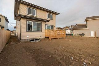 Photo 34: 10703 97 Street: Morinville House for sale : MLS®# E4186818