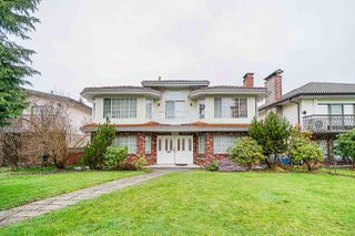 Main Photo: 6539 UNION Street in Burnaby: Sperling-Duthie House for sale (Burnaby North)  : MLS®# R2436680