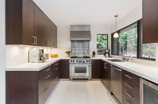 Photo 6: 6112 CEDARHURST Street in Vancouver: Kerrisdale House for sale (Vancouver West)  : MLS®# R2441331