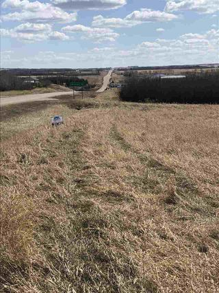 Photo 3: Highway 36: Brosseau Vacant Lot for sale : MLS®# E4196146