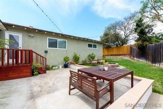 Photo 21: LA MESA House for sale : 3 bedrooms : 9550 Lakeview Dr