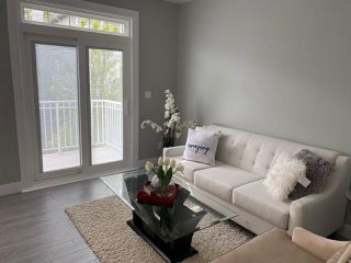 "Photo 9: 15 6518 121 Street in Surrey: West Newton Townhouse for sale in ""Hatfield Park Estates"" : MLS®# R2466250"