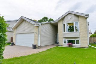 Photo 1: 47 Calder Bay in Winnipeg: Richmond West Residential for sale (1S)  : MLS®# 202014476