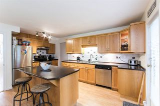 "Photo 9: 53 12099 237 Street in Maple Ridge: East Central Townhouse for sale in ""GABRIOLA"" : MLS®# R2470667"