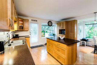 "Photo 10: 53 12099 237 Street in Maple Ridge: East Central Townhouse for sale in ""GABRIOLA"" : MLS®# R2470667"