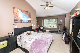 "Photo 18: 53 12099 237 Street in Maple Ridge: East Central Townhouse for sale in ""GABRIOLA"" : MLS®# R2470667"