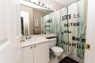"Photo 16: 53 12099 237 Street in Maple Ridge: East Central Townhouse for sale in ""GABRIOLA"" : MLS®# R2470667"