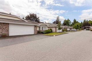"Photo 2: 6 5051 203 Street in Langley: Langley City Townhouse for sale in ""Meadowbrook"" : MLS®# R2473998"