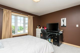 Photo 39: 1419 RUTHERFORD Court in Edmonton: Zone 55 House for sale : MLS®# E4208307