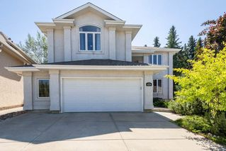 Photo 2: 1419 RUTHERFORD Court in Edmonton: Zone 55 House for sale : MLS®# E4208307