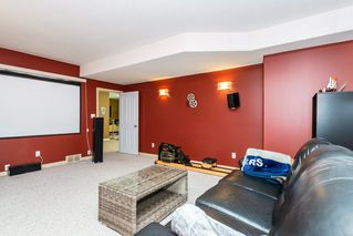 Photo 45: 1419 RUTHERFORD Court in Edmonton: Zone 55 House for sale : MLS®# E4208307