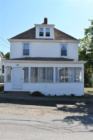 Photo 4: 10 Birch Street in Digby: 401-Digby County Residential for sale (Annapolis Valley)  : MLS®# 202015229