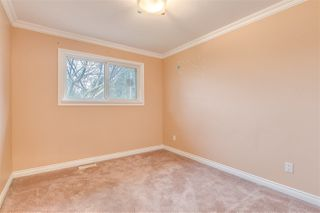 Photo 17: 1842 BROWN Street in Port Coquitlam: Central Pt Coquitlam House for sale : MLS®# R2489066