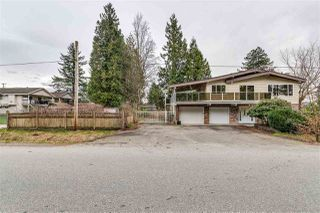 Photo 1: 1842 BROWN Street in Port Coquitlam: Central Pt Coquitlam House for sale : MLS®# R2489066