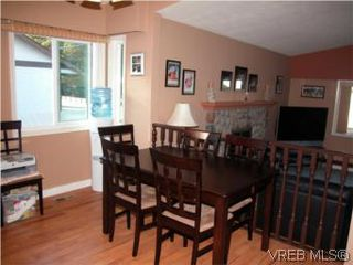 Photo 3: 513 Acland Ave in VICTORIA: Co Wishart North House for sale (Colwood)  : MLS®# 514216