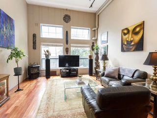 "Main Photo: 216 336 E 1ST Avenue in Vancouver: Mount Pleasant VE Condo for sale in ""ARTECH"" (Vancouver East)  : MLS®# R2500347"