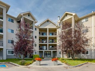 Main Photo: 4119 4975 130 Avenue SE in Calgary: McKenzie Towne Apartment for sale : MLS®# A1036210