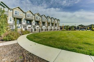 Photo 30: 809 115 Sagewood Drive: Airdrie Row/Townhouse for sale : MLS®# A1036627
