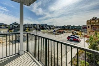 Photo 15: 809 115 Sagewood Drive: Airdrie Row/Townhouse for sale : MLS®# A1036627