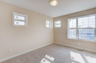 Photo 18: 809 115 Sagewood Drive: Airdrie Row/Townhouse for sale : MLS®# A1036627