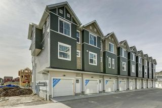 Photo 28: 809 115 Sagewood Drive: Airdrie Row/Townhouse for sale : MLS®# A1036627